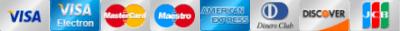 Kreditkarten Zahlungen